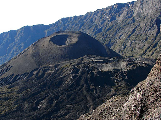 Mt. Meru - Top 5 Mountains to Climb in Africa