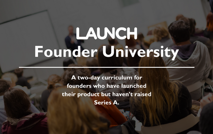 Afriktrip Selected for the Founder University 2020 Cohort